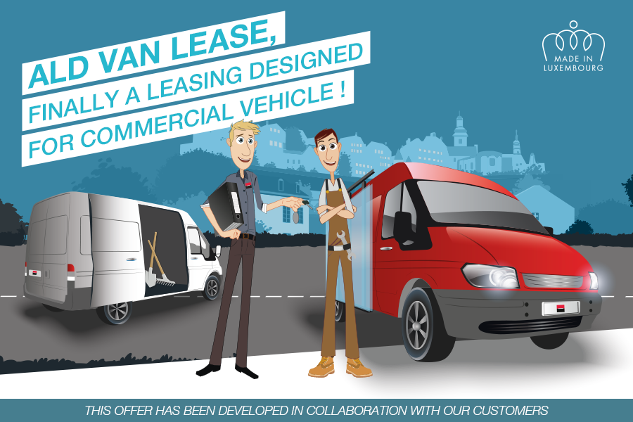 Ald Automotive Leasing Luxembourg English